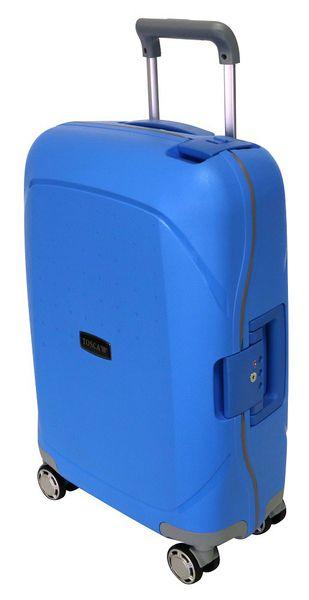 Tosca Guardian 55cm Trolley Case - Blue