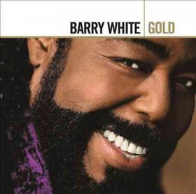 Barry White - Gold (CD)
