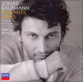Kaufmann - Romantic Arias (CD)