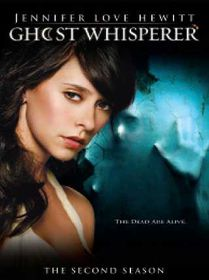 Ghost Whisperer Season 2 (DVD)