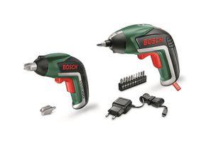 Bosch - 3.6V IXO V Cordless Screwdriver + IXO Lino Toy Screwdriver