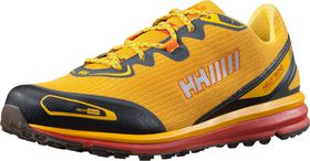 Helly Hansen Pathflyer Helly Tech Trail Running Shoes - Essential Yellow