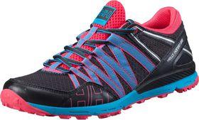 Helly Hansen Womens Terrak Trail Running Shoes - Black