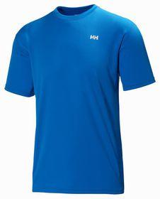 Helly Hansen Quick Dry X Cool Training T-Shirt - Racer Blue