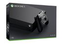 Xbox One X 1TB Console (Xbox One X)