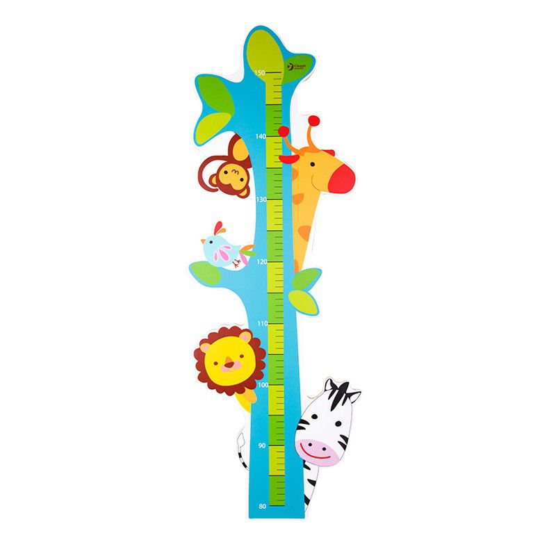 Classic World Zoo Growth Chart Buy Online In South Africa