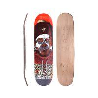 Peg Skateboard Deck - Cannon (8.125')