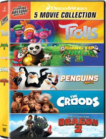 Dreamworks Collection (DVD)