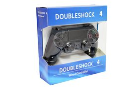 Double Shock Remote Controller for PS4
