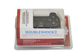 Wireless Double Shock Controller for PS3