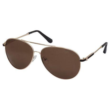 d5a86211f1bc Bad Boy Edit Polarised Sunglasses - Gold