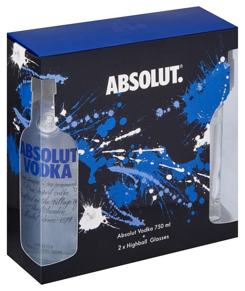 Cape Cod Groupon: Vodka Gift Sets