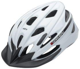 Louis Garneau Eagle Helmet - White