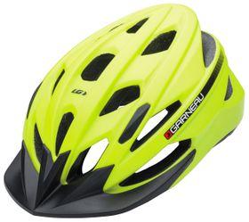 Louis Garneau Eagle Helmet - Yellow