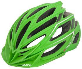 Louis Garneau Edge Helmet - Matt Green