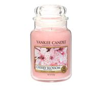 Yankee Candle Classic Cherry Blossom Scented Large Candle Jar