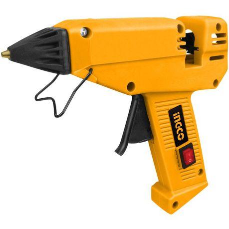 Ingco Glue Gun 220W & 2 Glue Sticks