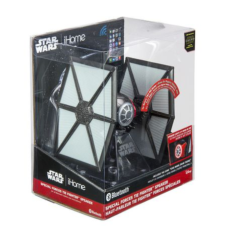 Star Wars Special Forces Tie Fighter Speaker  Buy Online in South