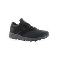 Hi-Tec Men's Badwater Cozy Athleisure Running Shoes - Black