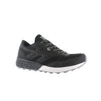 Hi-Tec Men's Badwater Trail Running Shoes - Black & White