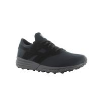 Hi-Tec Women's Badwater Cozy Athleisure Running Shoes - Black