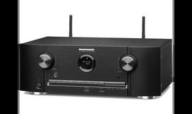 Marantz SR5012 AV Receiver - Black