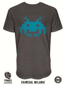 Giant Invader T-Shirt