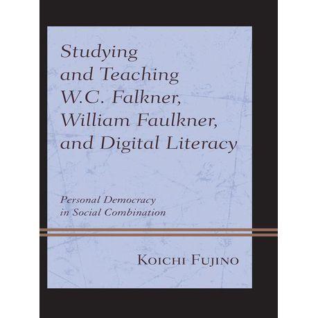 William Faulkner Ebook