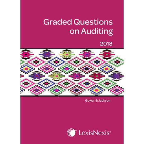 Auditing Notes For South African Students 9th Edition Pdf