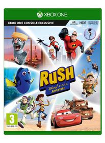 Rush: A Disney Pixar Adventure (Xbox One)