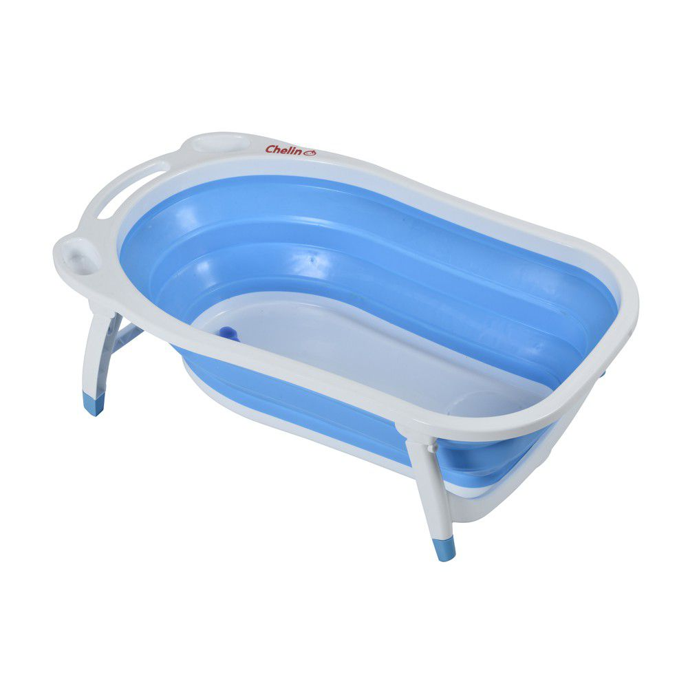 Chelino - Foldable Bath - Blue | Buy Online in South Africa ...