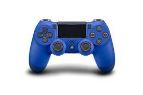 PS4 Dualshock 4 Controller - Wave Blue V2 (PS4)