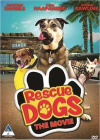 Rescue Dogs (DVD)