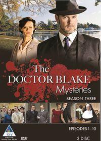 Doctor Blake 3 (DVD)