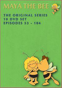 Maya The Bee Boxset Vol 2 (DVD)
