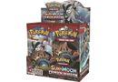 Pokemon Sun & Moon-Crimson Invasion Booster (Blind Box)