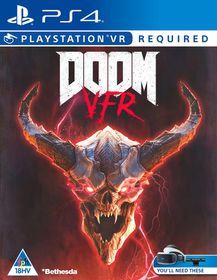 Doom VFR (PSVR)