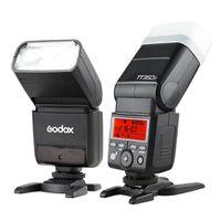 Godox TT350 Flash for Fuji Camera's