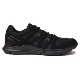 Karrimor Men's Duma Running Shoes - Black & Black