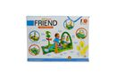 Baby Forest Play Mat Gym