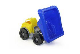Jeronimo Sand Dump Truck Set