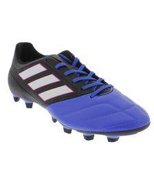 Men's adidas Ace 17.4 FxG Soccer Boots