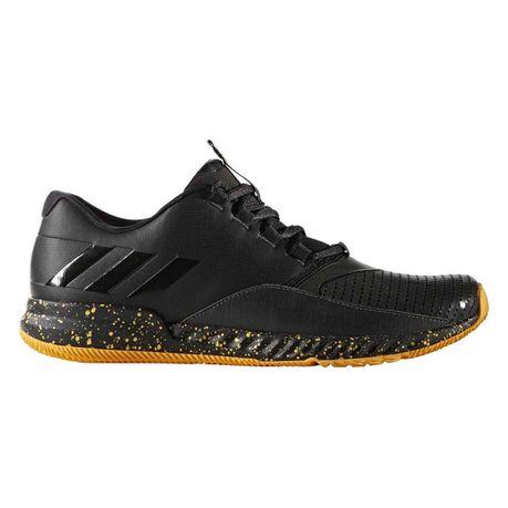 los angeles a4449 ce44c Mens adidas Crazytrain Pro Shoes