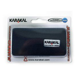 Karakal Wristband Jumbo - Navy
