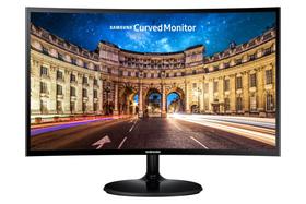 """Samsung C27F390FH 27"""" FHD FreeSync 1800R Curved Monitor"""