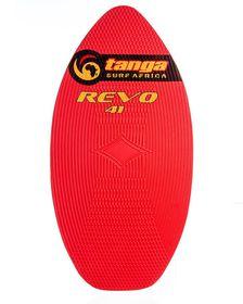 Tanga Revo 41 Inch Skimboard - Red