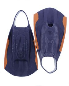 Tanga Volt Surf Fins - Orange (Size: S)