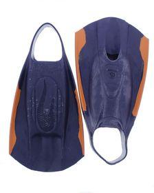 Tanga Volt Surf Fins - Orange (Size: L)