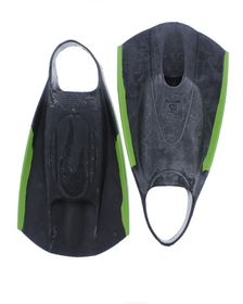 Tanga Volt Surf Fins - Green (Size: XL)