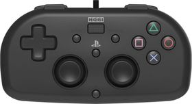 Horipad Mini Black Controller for PS4 (PS4)